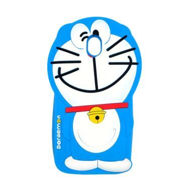 Softcase 3d Doraemon Samsung J5 2016 Soft Casing Cover 4d jual qcf silicon 3d boneka animasi doraemon softcase casing for samsung galaxy j5 pro 2017 or
