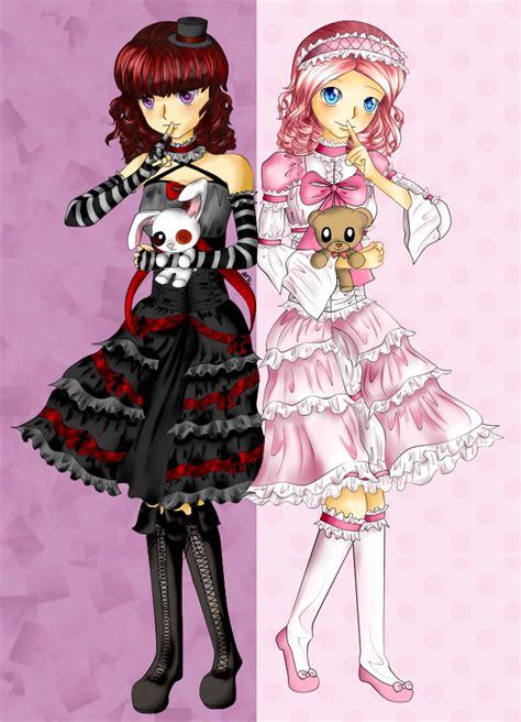 eternal lolitas preview httpimgchilinetshow91448 sweet gothic lolita by eternalskyblue on deviantart