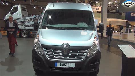 Renault Master 2020 renault master dci 2 3 165 l4h2 panel 2017 exterior