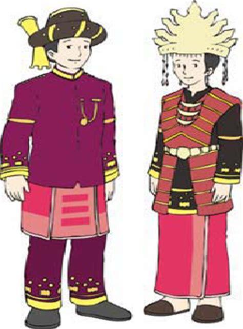 Beskap Sd By Iie Pakaian Daerah bab iv suku bangsa dan budaya ilmu pengetahuan sosial