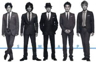 disbandment of smap confirmed arama japan