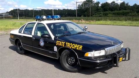 Florida Highway Patrol Number Search Restored Chevrolet Caprice Lt1 9c1 Package Florida