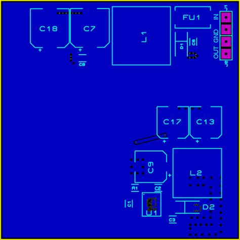 pcb layout guidelines for smps layout smps pcb design critic electrical engineering