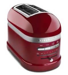 Pro Line Toaster Kitchenaid Red Toaster Pro Line Series 2 Slice Automatic
