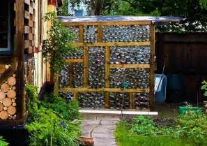 Backyard Raised Garden Ideas Glass Jar Greenhouse Diy Projects For Everyone