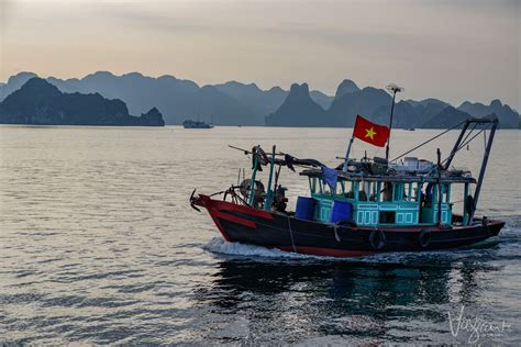 hanoi junk boat cruise cruising in vietnam on the halong bay junk boats a