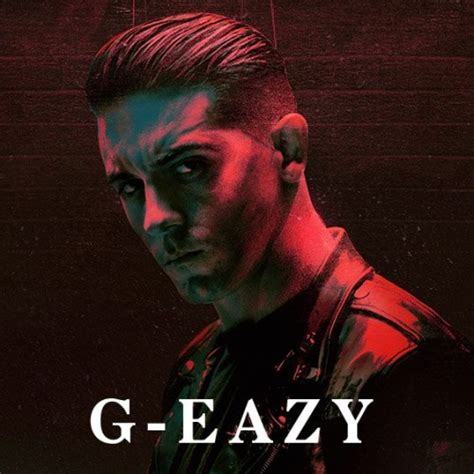 Mash Up Songs by G Eazy When It S Dark Out Tour 104 3 Hitfm