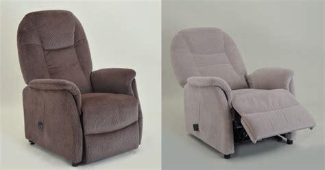 comparatif des fauteuils releveur et relax