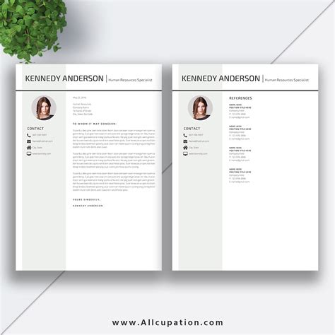 Powerschool Administrator Cover Letter by Word Cover Template Resume Word Document Powerschool Administrator Sle Resume