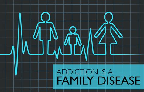 Family Services Detox by Addiction Is A Family Disease