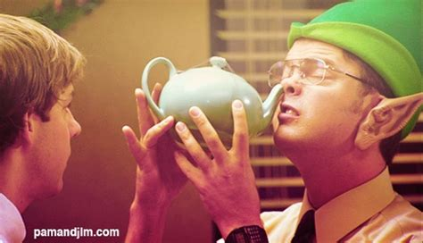 The Office Teapot by 17 Best Images About The Humor Never Stops With These Two