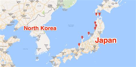 ship japan why ghost ships from north korea keep showing up in