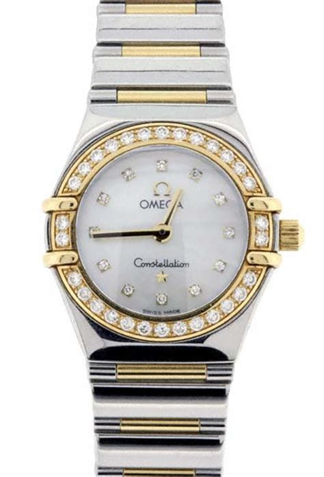 omega for price