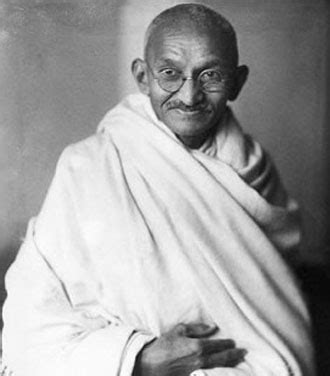 gandhi biography simple simple living and high thinking lessons from mahatma