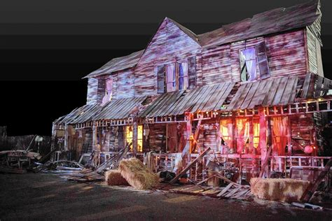 odeum haunted house haunted houses get you in the halloween spirit aurora beacon news