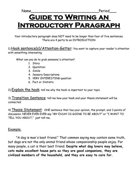 psychology essay introduction examples intro f a psychology essay