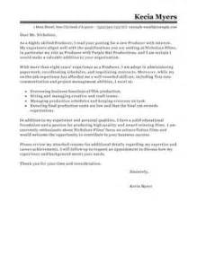 Unix Production Support Cover Letter by Free Cover Letter Exles For Every Search Livecareer