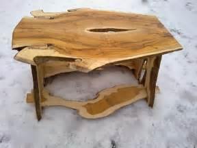 Rustic Coffee Table Plans Rustic Wood Coffee Table