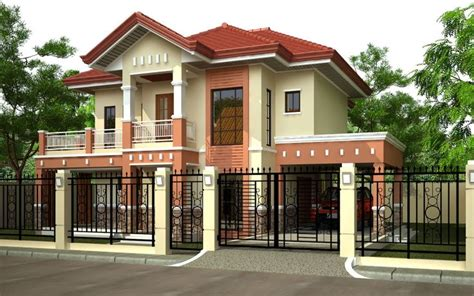 modern design houses in the philippines philippine house plan house plan philippines house plan ofw house projects to try