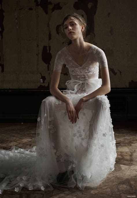 2016 wedding dress trends spring vera wang wedding dresses spring 2016 05