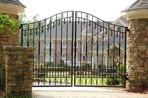 Castle Howard Floor Plan antique gates historic gates antique iron gates