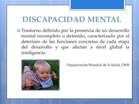 imagenes discapacidad mental discapacidad mental