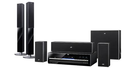 jvc spx thd7 quality 1000 watt home theatre cinema