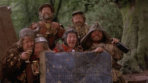 theme to time bandits time bandits blu ray