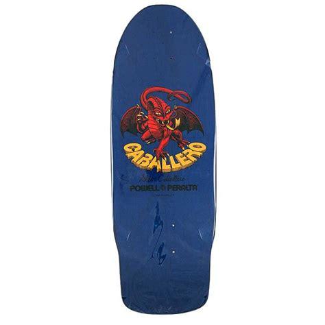 reissue skateboard decks powell peralta 2012 reissue limited edition release