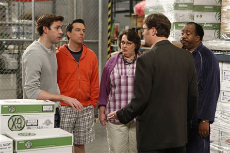The Office by Quot Casual Friday Quot Episode 5x24 Promo Photo The Office