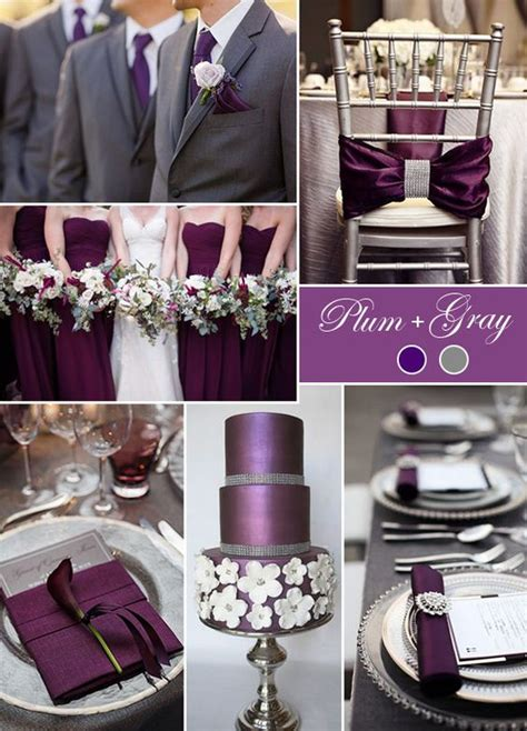 wedding themes and meaning fall wedding colors we re crushing on pantone color