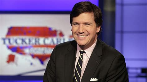 tucker carlson ready with plenty to say for local tucker carlson susan andrews www pixshark com images