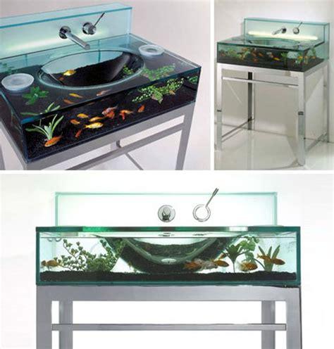 modern aquarium small aquarium design