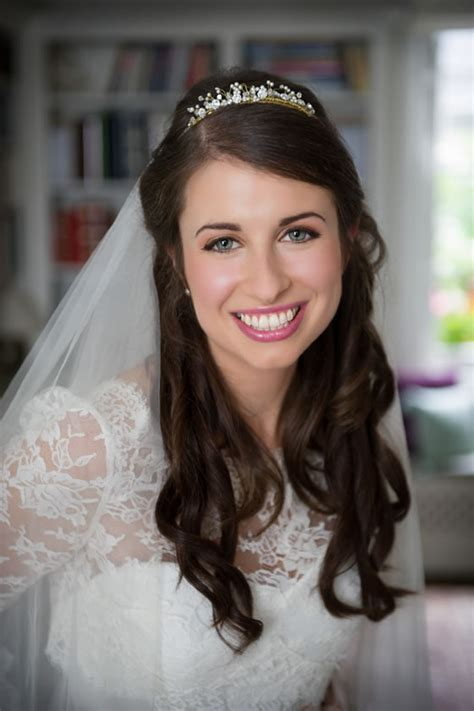 Wedding Hair And Makeup Reading Berkshire by Wedding Makeup Artist In Berkshire Surrey