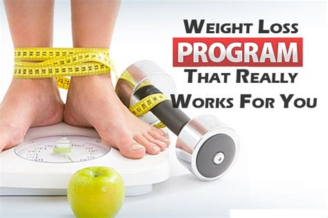 a weight loss program are weight loss programs successful itrim tested