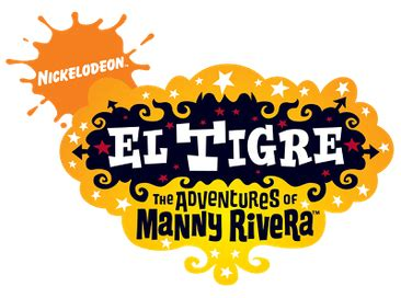 el tigre the adventures of manny rivera related keywords suggestions for el tigre