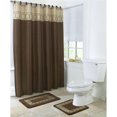 bathroom ideas with shower curtain curtain walmart shower curtain for your bathroom decor ideas whereishemsworth