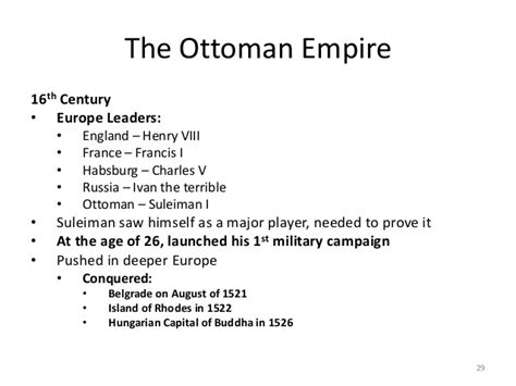 important people in the ottoman empire ottoman report