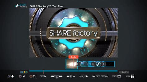 psp themes kpop sharefactory top ten theme on ps4 official playstation