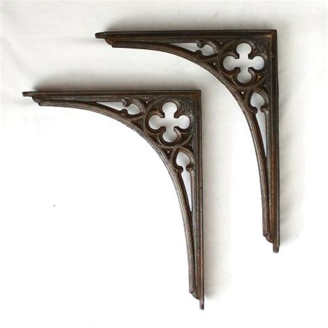 shop for decorative metal shelf brackets admired work