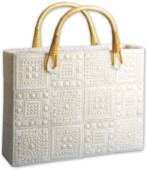 pattern for a canvas tote bag images of plastic canvas tote bag patterns aran tote bag