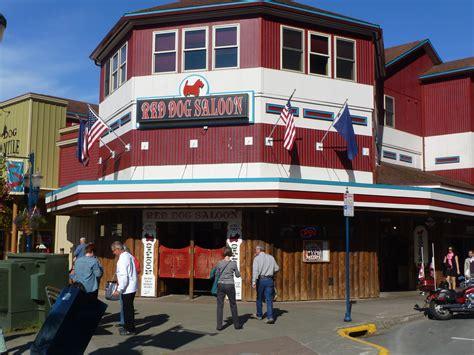 saloon alaska saloon