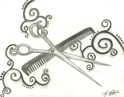 the gallery for gt hair stylist shears wallpaper