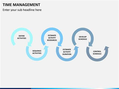 ppt templates for time management free download time management powerpoint template sketchbubble