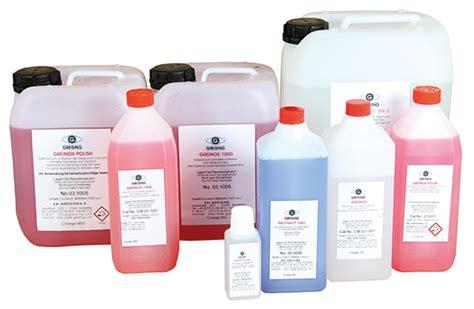 Edelstahl Anlauffarben Polieren by Beizelektrolyte