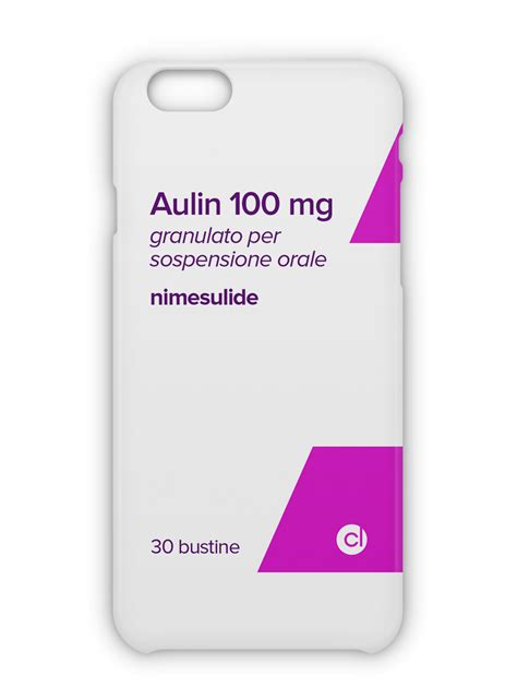 aulin per mal di testa le cover per smartphone con i farmaci pi 249 famosi bigodino