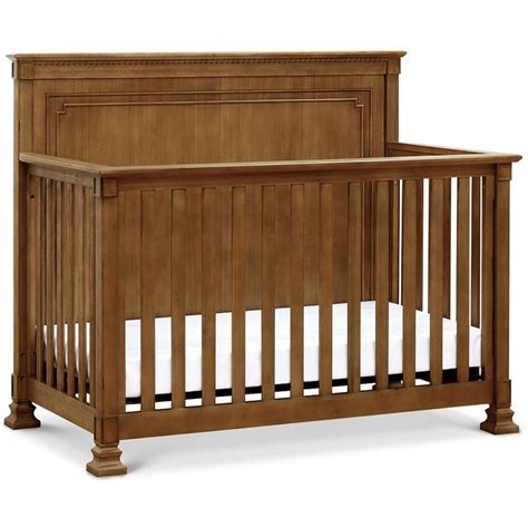 Rustic Convertible Crib Franklin Ben Nelson 4 In 1 Convertible Crib In Rustic B4101un