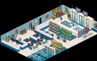 Home Design 3d Gold Version habbo design super market