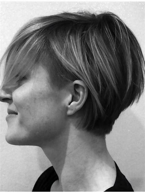 soft under cut hair soft undercut short pinterest undercut