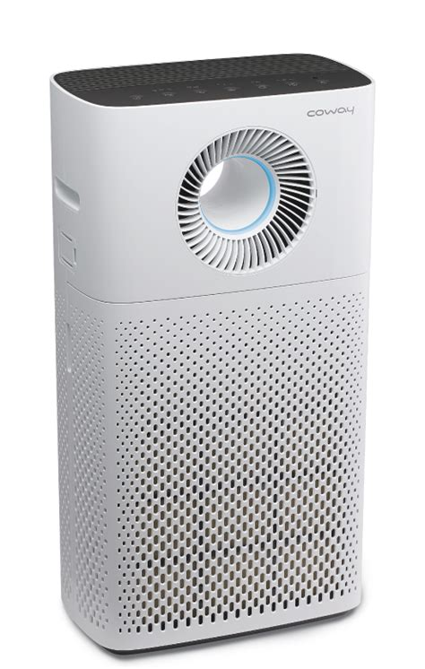 coway ultimate air cleaner for home hepa filter